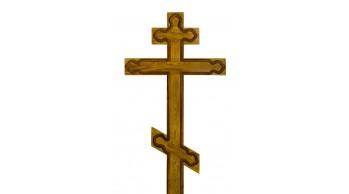 Крест дуб Византийский